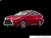 2019 Lexus RX 350 RX 350 8SPD AUTO