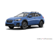 2019 Subaru XV Crosstrek CROSSTREK LTD./TECH