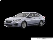 2019 Subaru Impreza 4DR CONVENIENCE -MAN