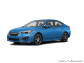 2019 Subaru Impreza Impreza 4d sp/eyesig