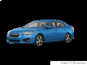 2019 Subaru Impreza 4DR TOURING AUTO