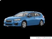 2019 Subaru Impreza 5DR CONVENIENCE AUTO
