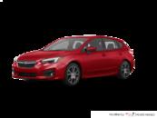 2019 Subaru Impreza 5DR SPORT MANUAL