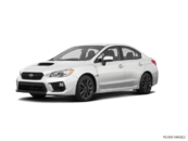 2019 Subaru WRX WRX BASE MANUAL