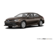 2019 Toyota Camry CAMRY HYBRID LE