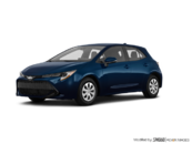 2019 Toyota Corolla COROLLA HATCH