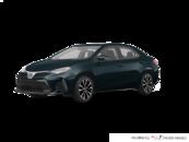 2019 Toyota Corolla S MANUAL