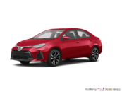 Toyota Corolla S 2019