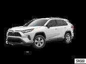 2019 Toyota RAV4 RAV4 AWD LE