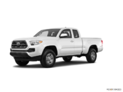 2019 Toyota Tacoma 4X4 DBL Cab V6 - TRD