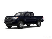 2019 Toyota Tacoma TRD OFF-ROAD SHORT