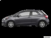 2019 Toyota Yaris YARIS 3DR HATCH CE