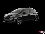2019 Toyota Yaris YARIS HATCHBACK SE