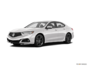 2020 Acura TLX TLX 2.4L T-PKG