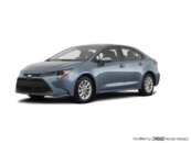 2020 Toyota Corolla COROLLA LE CVT