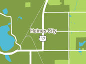 Haines City Ford
