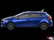 2018 Kia Forte5 LX+