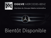 Mercedes-Benz GLC350e 4MATIC SUV 2018