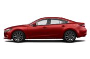 Mazda6 GS 2018