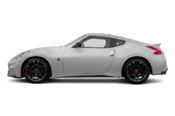 2018 Nissan 370Z Coupe BASE 370Z