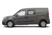 RAM ProMaster City ST FOURGON UTILITAIRE 2019