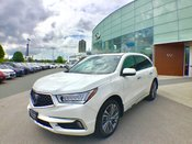 2017 Acura MDX Elite Package - Fully Loaded