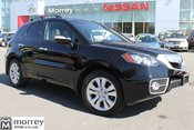 2011 Acura RDX TECH PACKAGE SUPER LOW KMS
