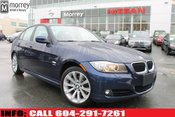 2011 BMW 3 Series XDRIVE AUTO NAVIGATION