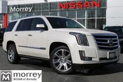 2015 Cadillac Escalade PREMIUM LOCAL NO ACCIDENTS