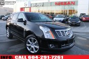 2015 Cadillac SRX PREMIUM NAVIGATION NO ACCIDENTS