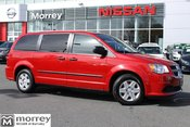 2013 Dodge Grand Caravan SE LOCAL VEHICLE
