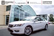 2013 Honda Accord Sedan TOURING NAVIGATION FULLY LOADED!