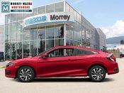 2016 Honda Civic Coupe LX  - Bluetooth -  Heated Seats