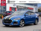 2017 Hyundai Elantra AUTO LOW KMS