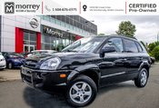 2006 Hyundai Tucson AUTO ULTRA LOW KMS WOW!