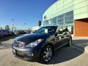 2010 Infiniti EX35 Journey Package