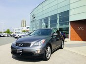 2011 Infiniti EX35 Premium Navigation Package - Fully Inspected