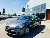 2016 Infiniti Q50 2.0T AWD - Driver Assistance Package