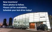 2018 Infiniti Q50 3.0T Luxe AWD Navi Fleet Cancellation Special!