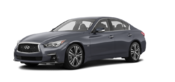 2018 Infiniti Q50 3.0T Sport Package YEAR END DEMO SALE!