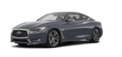 2018 Infiniti Q60 2.0T Pure YEAR END DEMO SALE!