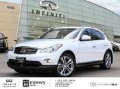 2015 Infiniti QX50 Premium Navigation Technology Package