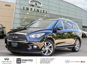 2015 Infiniti QX60 TECH PACKAGE - CLEAROUT PRICED!