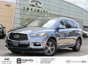 2016 Infiniti QX60 PREMIUM NAVIGATION 3RD ROW SEATING!