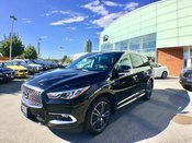 2016 Infiniti QX60 QX60 Technology Package - Full Load