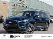 2019 Infiniti QX60 Essential Pkg YEAR END DEMO SALE!!!
