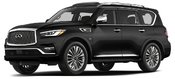 2018 Infiniti QX80 8-Passenger YEAR END SALE! Last One!