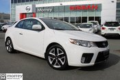 2012 Kia Forte Koup SUNROOF LEATHER SUPER LOW KMS