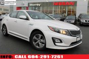 2014 Kia Optima Hybrid LX BLUETOOTH BACKUP CAMERA