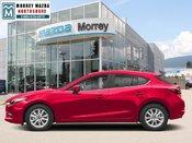 2018 Mazda Mazda3 50th Anniversary  - Heated Seats